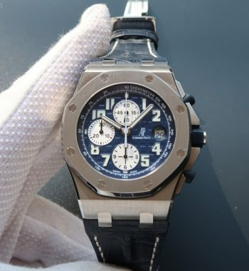 JF Royal Oak Offshore The National Classic Tour Blue