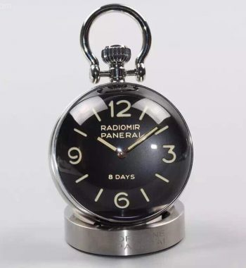 ZF PAM581 Table Clock Sphere 65mm