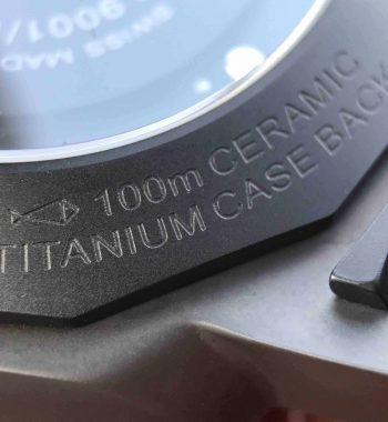 VSF PAM438 Real Ceramic Ceramic Bracelet P9001