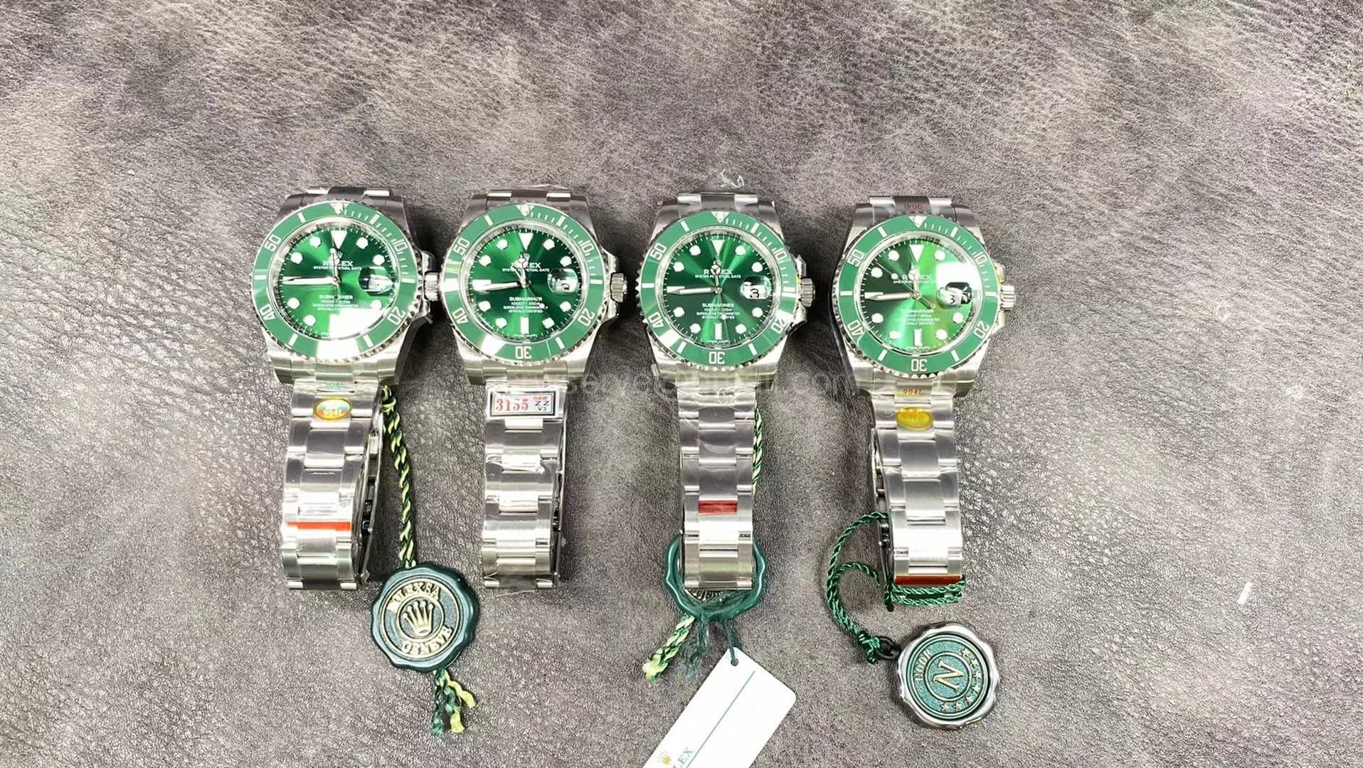 Which version do you like for the best Submariner 116610