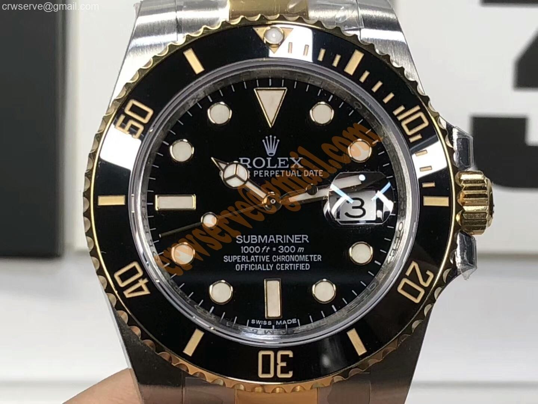 Submariner 116613