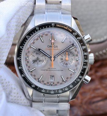 Speedmaster Moonwatch OMF Gray Dial SS Bracelet A9900